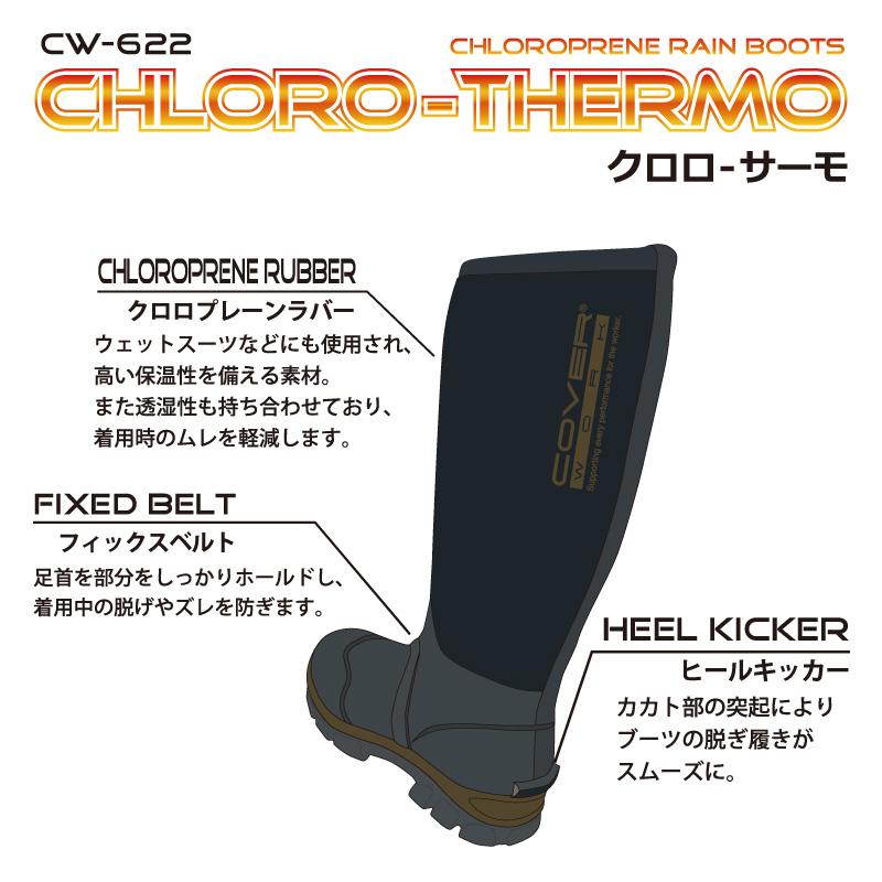 CW-622